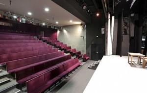 Théâtre du Petit Montparnasse à Paris