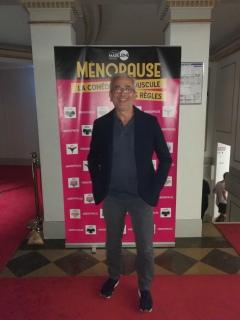 menopause GAD