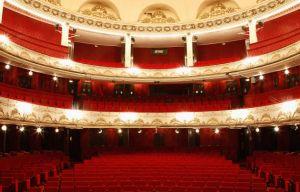 ThéâtreDe Paris